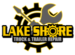 LAKE SHORE TRUCK TRAILER